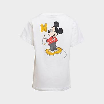 adidas Originals Mickey T-Shirt Kleinkinder