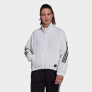 adidas Sportswear Future Icons Woven Trainingsjacke