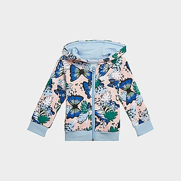 adidas Originals HER Studio London Animal Flower Print Full-Zip Hoodie Set