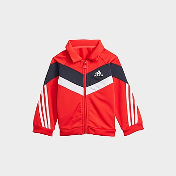 adidas Future Icons Shiny Trainingsanzug