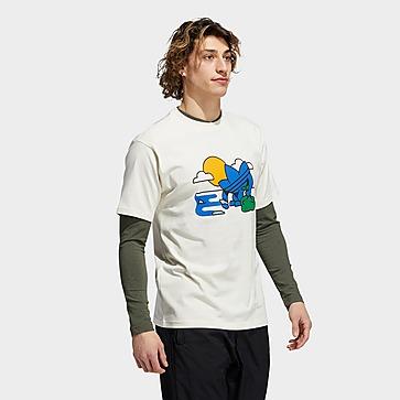 adidas Originals Treffy Recycles T-Shirt