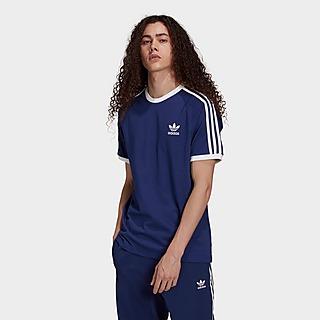 adidas Originals Adicolor Classics 3-Streifen T-Shirt Damen