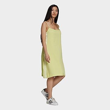 adidas Originals adicolor Classics Satin Kleid