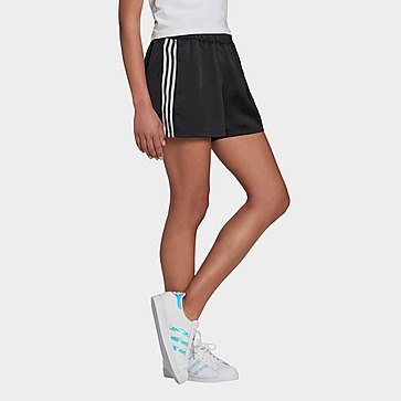 adidas Originals adicolor Classics Satin Shorts