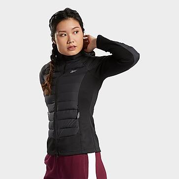 Reebok dmx training hybrid winter jacket