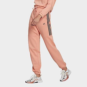 adidas Hyperglam High-Rise Jogginghose 
