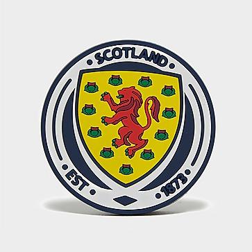 Official Team Scotland FA-våbenskjoldsmagnet