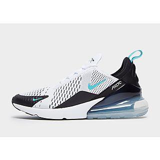 Nike Air Max 270 sneakers i blå