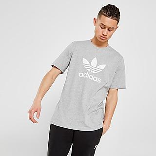 Herrer Grå Adidas Originals Herretøj | JD Sports