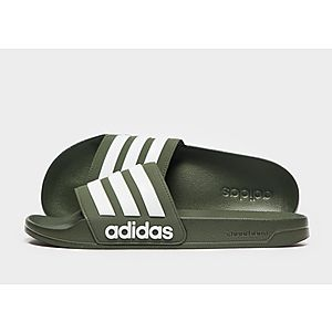 32ef77f1d907 adidas Cloudfoam Adilette Sandal Herre ...