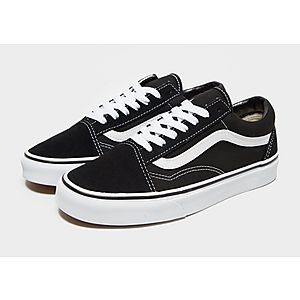 4c60c963c912 Vans Old Skool Dame Vans Old Skool Dame