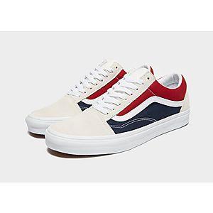 ab93e327 Vans Old School | Sko | Damesko | Herresko | Sneakers |JD Sports