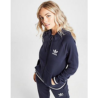 adidas Originals HOODY Hættetrøjer Damer Tøj Sweatshirts