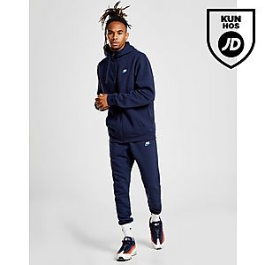 b6fca20d Nike Foundation Fleece Joggingbukser Herre Nike Foundation Fleece  Joggingbukser Herre