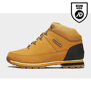 timberland sko koster