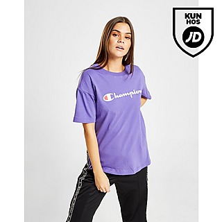 Udsalg   Champion Tops T Shirts   JD Sports