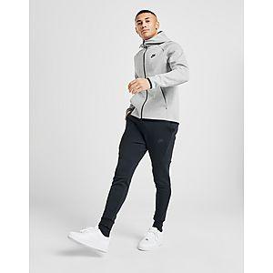 aaa9d63d Nike Tech Full Zip Hoodie Herre Nike Tech Full Zip Hoodie Herre
