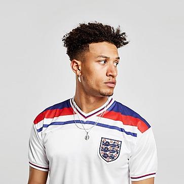 Score Draw England '82 Home World Cup Hjemmebanetrøje Herre