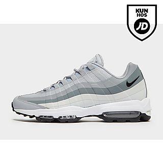 Mænd Nike Just Buy It Classic Nike Air Max 95 Premium (Sort