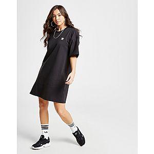 1dc02040c19 adidas Originals Trefoil Dress ...