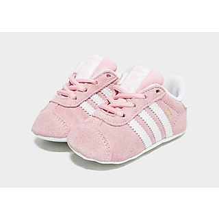 Buy Pink adidas Originals Gazelle Infant   JD Sports