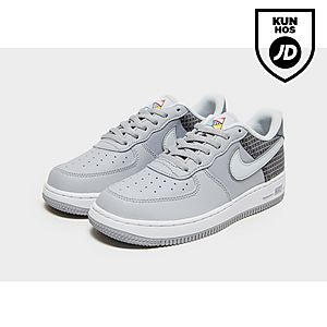 8ac39d3f461e ... Nike Air Force 1 Low Børn
