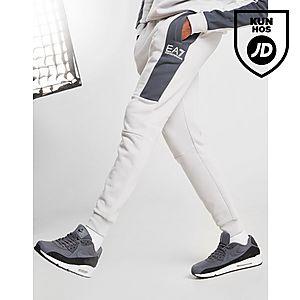 2d2f76f26008 ... Emporio Armani EA7 Side Panel Fleece Joggers