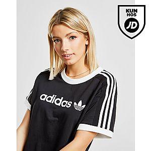 1be50dddcef ... adidas Originals 3-Stripes Linear T-Shirt