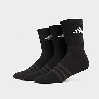 adidas 3-pak sokker