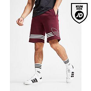 340fd560 adidas Originals Radkin Fleece Shorts Herre adidas Originals Radkin Fleece  Shorts Herre
