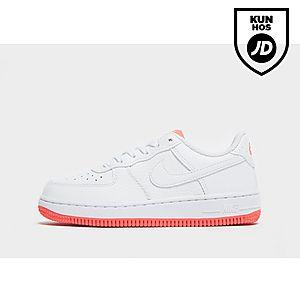 54b1d7aae0c0 Nike Air Force 1 Low Børn ...