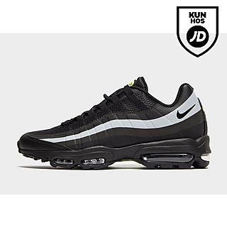 nike sko str 26, Nike performance tricot træningssæt black