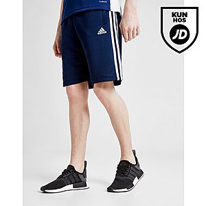 fa4831a1a0f adidas Badge of Sport French Terry Shorts Junior ...