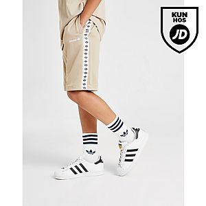 906906b917c adidas Originals Taping Shorts Junior ...