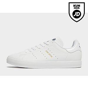 878a389f35b adidas Originals Stan Smith Vulc Junior ...