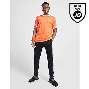 0557485c2a48 ... adidas Originals 3-Stripes California Kortærmet T-Shirt Herre
