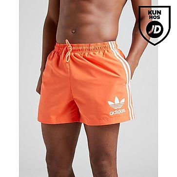 Adidas Originals Shorts Holiday Essentials | JD Sports