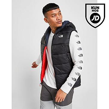 adidas Ultra Fleece Vest Herre