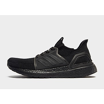 Adidas Pure Boost X Trainer Zip Sko Dame Hvid Core Sort