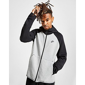 Nike Tech Fleece Windrunner Hoodie Herre
