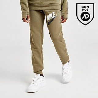 Udsalg | Børn Grøn Nike Træningsbukser & Jeans | JD Sports