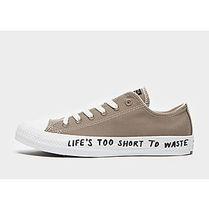 5c939e11 Converse Chuck Taylor All Star Renew Canvas Low Women's ...