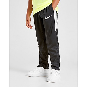 Børn Sort Nike Bukser | JD Sports