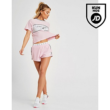 Udsalg | Pink Soda Sport T Shirts | JD Sports