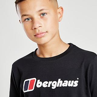 Berghaus Logo T-Shirt Junior