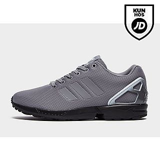 45 DK Sneakers Sort adidas Originals ZX Flux Børn