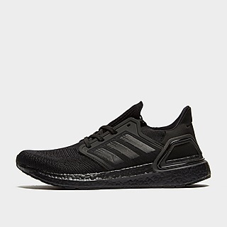 adidas ultra boost sort grå herre