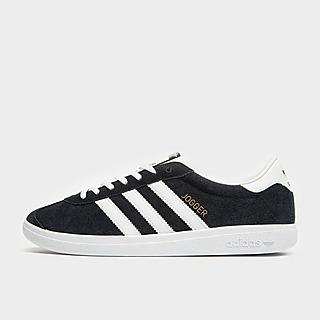 Udsalg | Herrer Sort Adidas Herretøj | JD Sports
