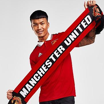 Official Team Manchester United Halstørklæde