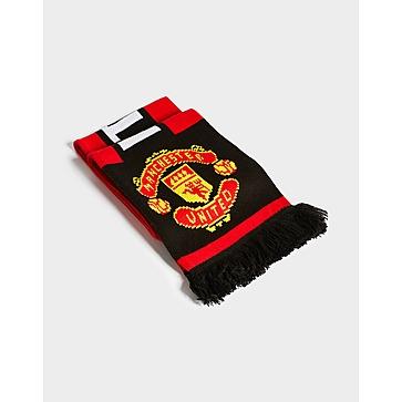 Tørklæde, NYT Manchester United